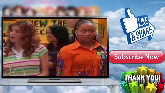 That's So Raven S03E09 - The Big Buzz