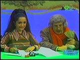 Los Supergenios de la mesa cuadrada - Episodio 10 - 1970