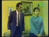 Los Supergenios de la mesa cuadrada - Episodio 4 - 1970