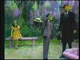 Los Supergenios de la mesa cuadrada - Episodio 1 - 1970