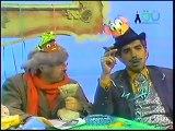 Los Supergenios de la mesa cuadrada - Episodio 9 - 1970