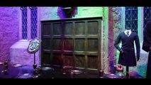 HARRY POTTER - A bord du Hogwarts Express _ Harry Potter Vlog famille à Londres _ Family Vlog