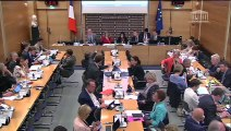 Commission des lois : Examen de projets et de propositions de lois - Mercredi 23 mai 2018