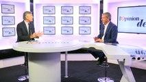 Philippe Vigier – Appel à la démission de Pepy à la SNCF: «Le gouvernement doit le soutenir»