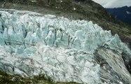 Un glacier sur écoute