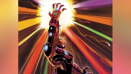 avengers 4 ironman to make new gauntlet in avengers 4 avengers infinity war filmibeat