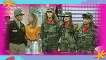 Remember the 'Saved by the Bell' when Zack Morris tricked his friends into joining the army then abandoned them? Zack Morris is Trash.