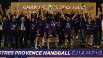 Le Istres Provence Handball débarque en Lidl Starligue !