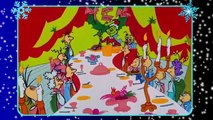 Celly Reviews Holiday Specials: Christmas Classics - Grinch, Frosty and Charlie