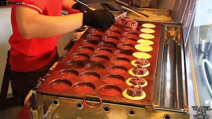 Bánh Imagawayaki Nhật Bản   Godialy.com