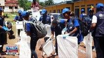 GLOBALITA: 23 patay dahil sa Ebola virus sa Congo; Mahigit 65, patay sa heat wave sa Pakistan; Facebook CEO Marck Zuckerberg, tiniyak ang kampanya vs fake news