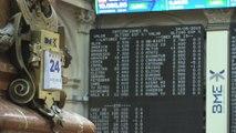 El Ibex 35 suma un 0,43 % en la apertura, hasta los 10.068 puntos