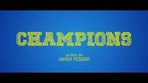 Champions de Javier Fesser - Bande-Annonce VF