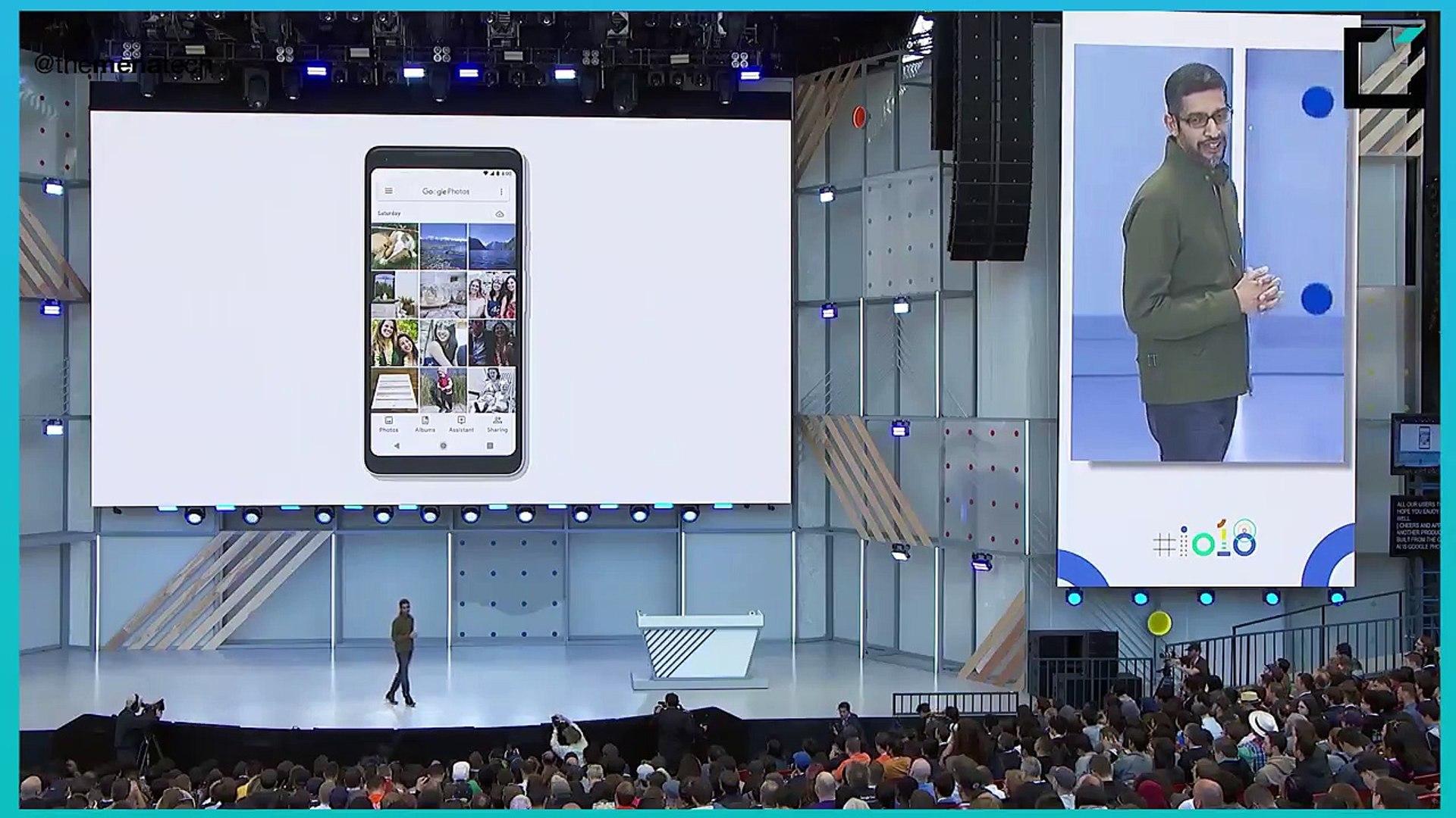 أبرز الإضافات الجديدة لتطبيق الصور من جوجل