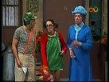 El Chavo - La lavadora de Doña Florinda - 1979