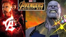 Avengers 4: Here's how Avengers are planning to Defeat Thanos   Avengers Infinity War   FilmiBeat