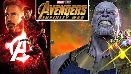 avengers 4 heres how avengers are planning to defeat thanos avengers infinity war filmibeat