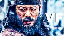 THE FORTRESS Bande Annonce VF (2018)