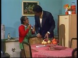 El Chavo - Doña Florinda enferma - 1979