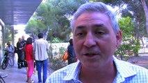L'interview de Didier Couret, responsable du Pôle Forêt à la Ville de Martigues.
