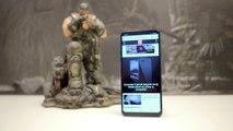 LG G7 ThinQ: así es el nuevo móvil de LG