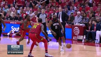 NBA ilk beşlerinin en iyi hareketleri!