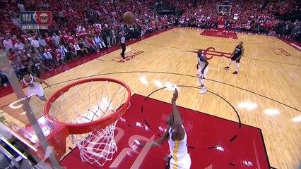 Kevin Durant'ten Houston'da 29 sayı