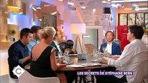 Stéphane Bern confie que la Reine Elizabeth II regarde... Secrets d'histoire sur France 2 !