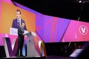 Discours du Président de la République, Emmanuel Macron, à Viva Tech