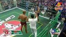 Lao Chantrea vs Beersingha(thai), Khmer Boxing Bayon 20 May 2018, Kun Khmer vs Muay Thai