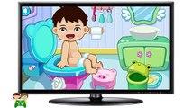 Aprender a ir al baño niños | Niños Aprendiendo a ir al Baño