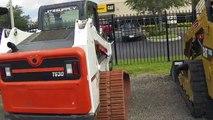 CAT 259D Track loader vs Bobcat T630 Track Loader, Review