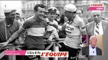 Le Giro de Jean-Paul Ollivier, le plateau de fruits de mer de Louison Bobet - Cyclisme - Giro