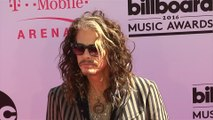 Steven Tyler keen to collaborate with Elton John and Paul McCartney