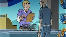 The Venture Brothers S04E12 Everybody Comes to Hank's