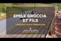 Emile Groccia et Fils : Maçonnerie, charpente et couverture dans les Vosges