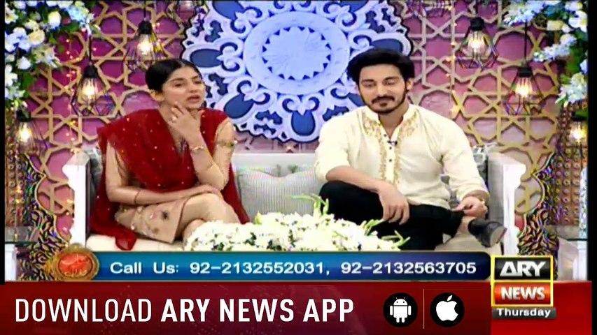Shan - e - Iftar 24th May 2018