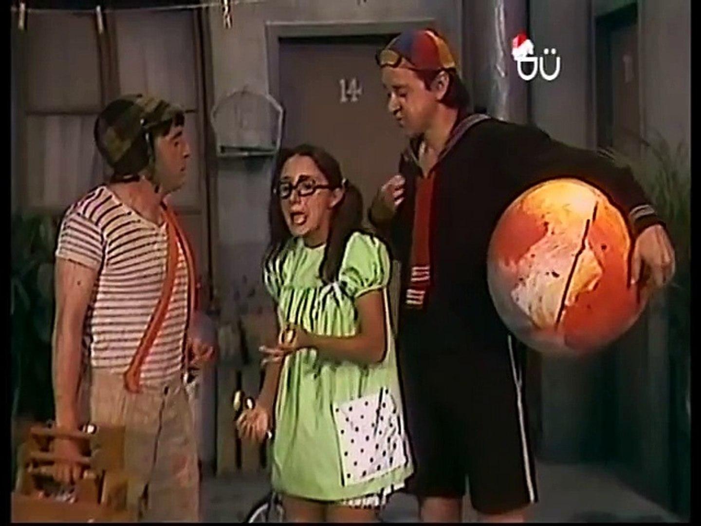 El Chavo - Don Ramón peluquero - 1976 - video Dailymotion
