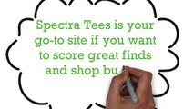 Score great finds and shop budget heather shirts at Spectra Tees