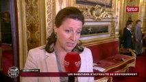 Agnès Buzyn ouvre la porte au cannabis thérapeutique