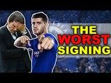 Was Alvaro Morata Chelsea's Biggest MISTAKE Of The Season?!   #SundayVibes