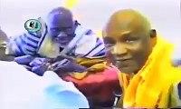 Serigne Thierno Diouf LAMBAYE et Serigne Mountakha Mbacké