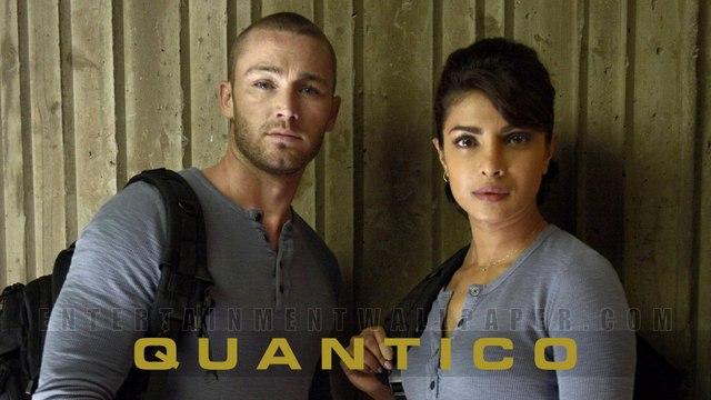 Watch Quantico Season 3 Episode 4: Spy Games | TVHD