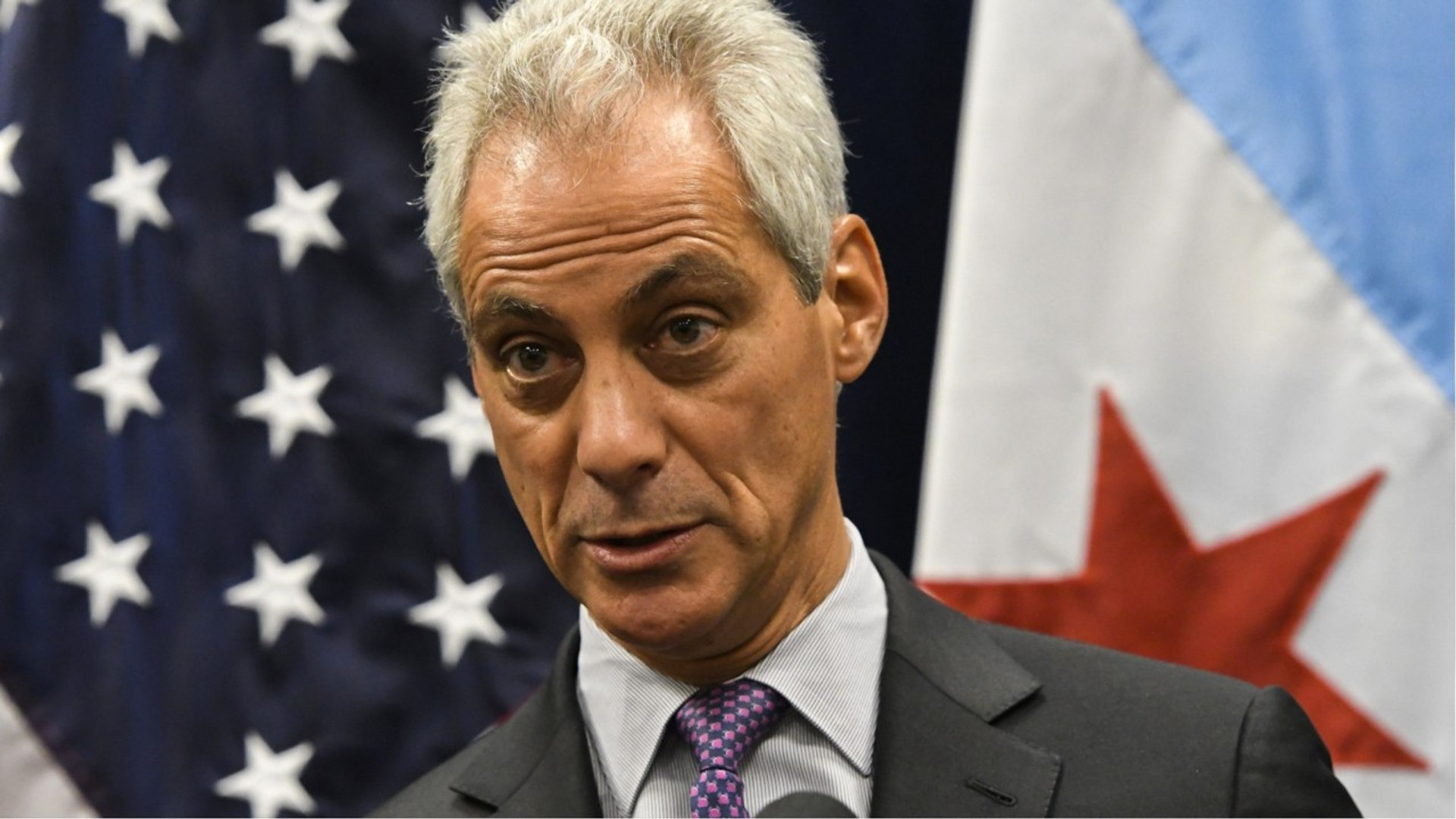 Chicago Mayor Rahm Emanuel's Private Emails To Amazon Exec Exposed In Report