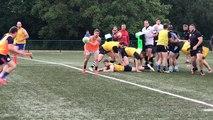 RUGBY: le Rec Rugby Rennes prépare le match de la montée en Fédérale 1