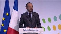 Discours du Premier ministre à l'occasion de la Conférence du processus de Bologne