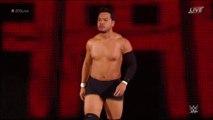 Akira Tozawa vs. Hideo Itami WWE 205 Live