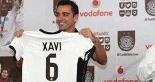 İspanyol Futbolcu Xavi, El Sadd ile 2 Yıllık Sözleşme Uzattı