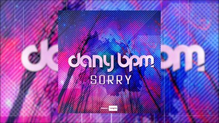 Dany BPM - Sorry (Official Audio)