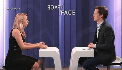 Face à Face 24/05/2018